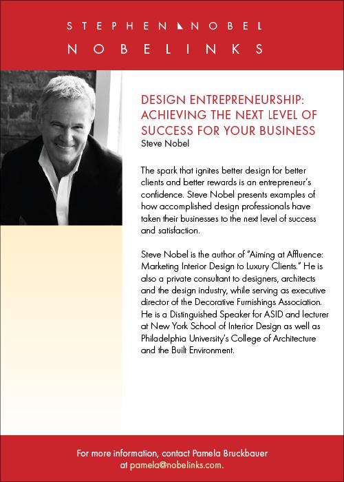 SteveNobel_entrepreneurship